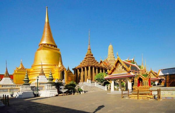 Encuentro ELE en Bankgok