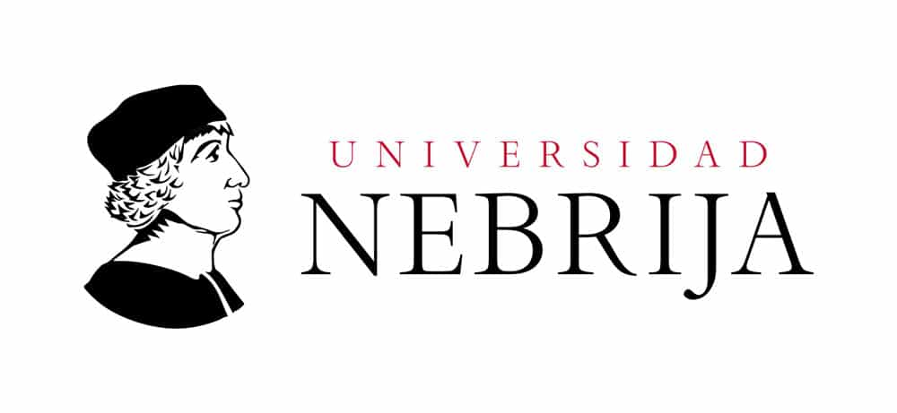 University of Nebrija programs