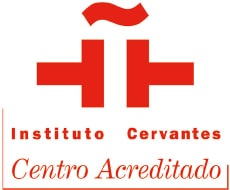Centro Acreditado por el Instituto Cervantes