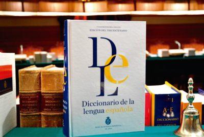 Actualizaciones de la Academia de la Lengua Española | iNMSOL