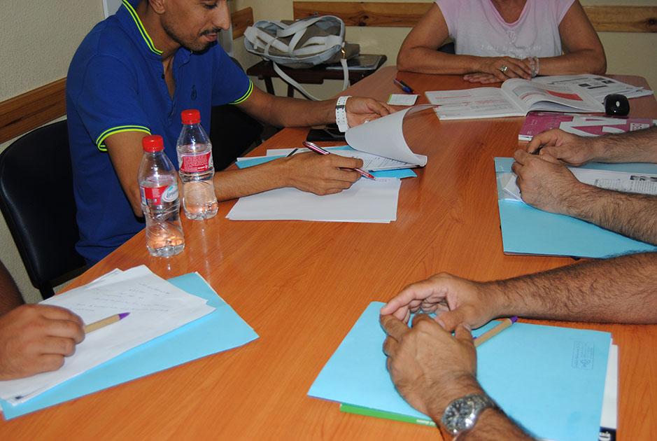 Primer Curso de Formación de Profesores ELE | iNMSOL