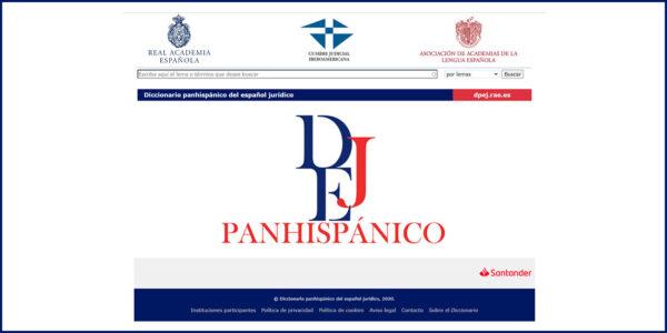 Diccionario Panhispánico