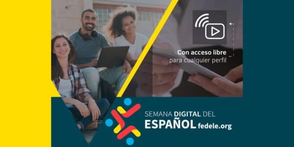 Semana Digital del Español