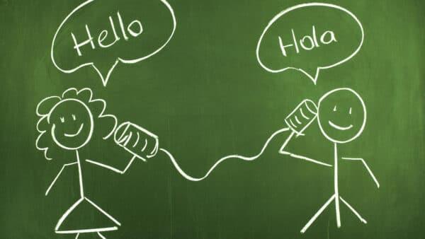 Los mitos del bilingüismo
